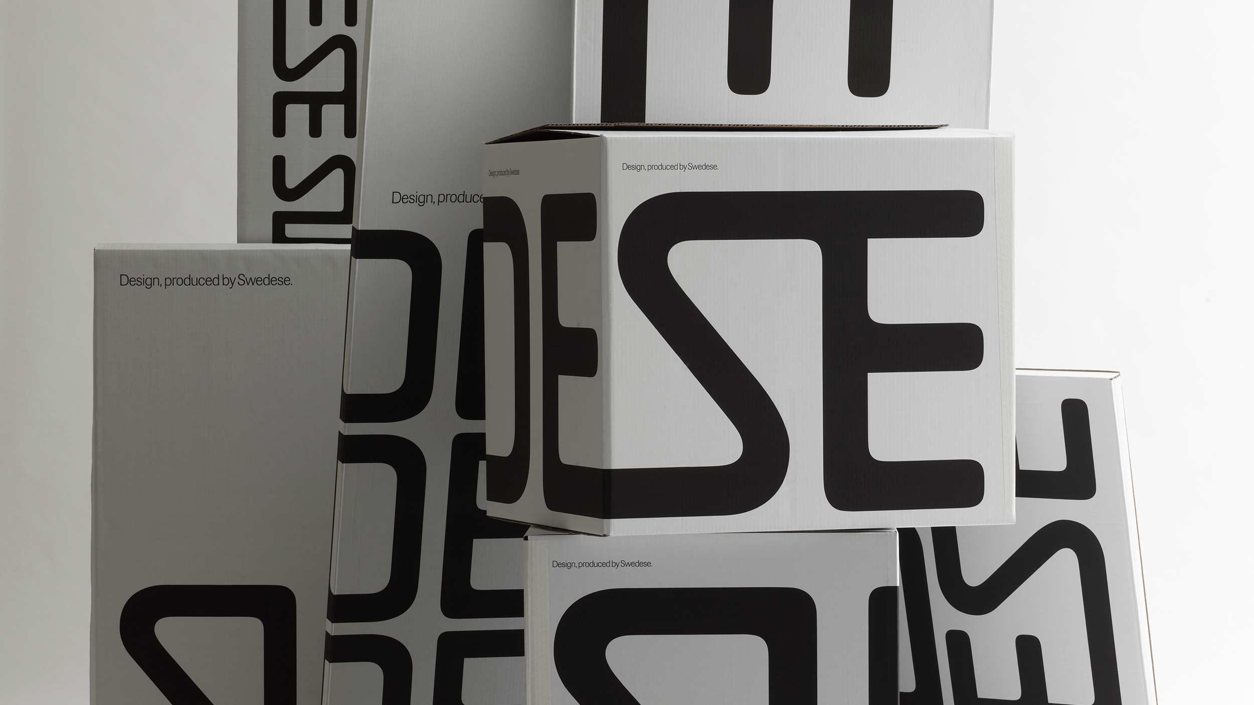 Swedese – packaging concept