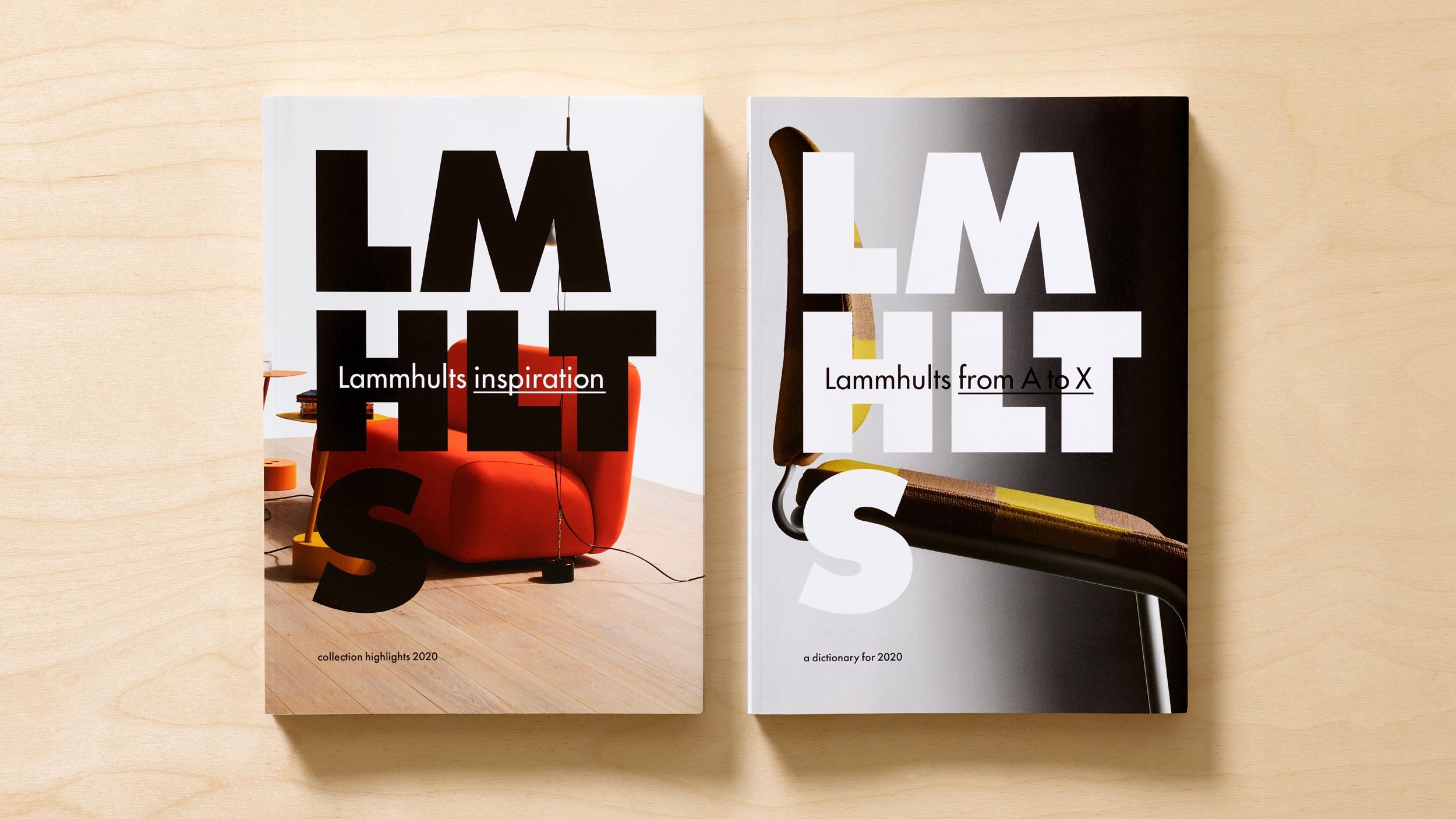 Lammhults – creative direction
